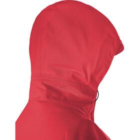 GORE WEAR R3 Gore-Tex Active Chaqueta Capucha Mujer, lumi orange